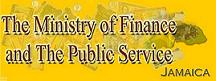 Ministry of Finance of Jamaica